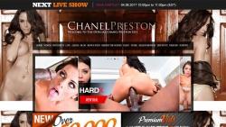 Preview #4 for 'Chanel Preston'