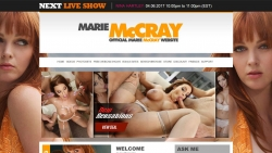 Preview #1 for 'Marie McCray'