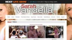 Preview #2 for 'Sarah Vandella'