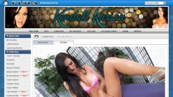 Preview #3 for 'Kendall Karson'