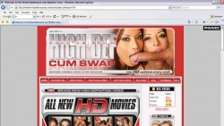 Preview #1 for 'High Def Cum Swap'