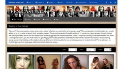 Preview #1 for 'Teen Castings'