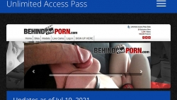 Preview #1 for 'Unlimited Access Pass'