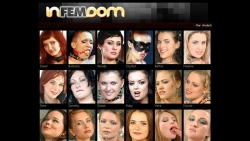 Preview #3 for 'In Femdom'
