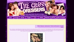 Preview #3 for 'The Cross Dressers'