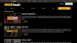 Preview #4 for 'Fake Hub'
