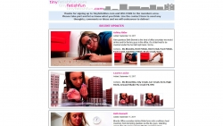 Preview #1 for 'Tiny Fetish Fun'