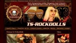 Preview #1 for 'TS Rock Dolls'