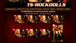 Preview #2 for 'TS Rock Dolls'