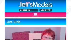 Preview #1 for 'Jeffs Models'