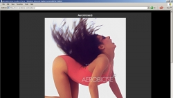 Preview #1 for 'Aerobicise'
