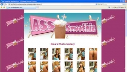 Preview #2 for 'Ass Smoothie'
