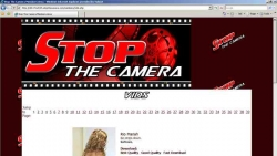 Preview #4 for 'Stop The Camera'