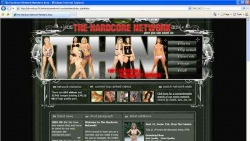 Preview #1 for 'The Hardcore Network'