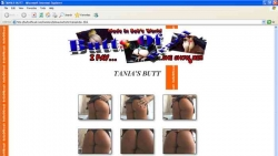Preview #2 for 'Butts Of Brazil'