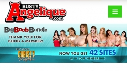 Preview #1 for 'Busty Angelique'