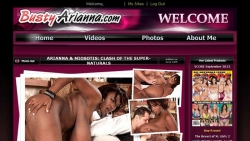 Preview #1 for 'Busty Arianna'
