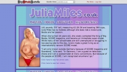 Preview #4 for 'Julia Miles'