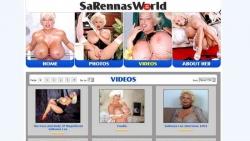 Preview #2 for 'Sarennas World'