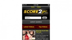 Preview #1 for 'Score 2 Go'