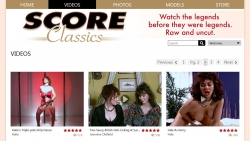 Preview #2 for 'Score Classics'