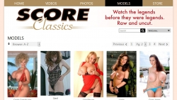 Preview #4 for 'Score Classics'