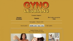 Preview #1 for 'Gyno Lesbians'