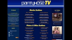 Preview #1 for 'Pantyhose TV'