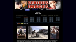 Preview #1 for 'Serious Images'