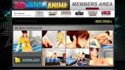 Preview #1 for '3D Hentai Anime'