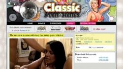 Preview #3 for 'Classic Porn Scenes'