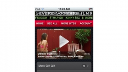 Preview #3 for 'Severe Society Films Mobile'