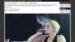 Preview #3 for 'Sexy Cigar Sirens'