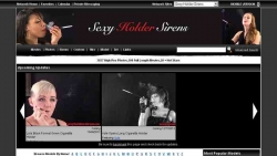 Preview #1 for 'Sexy Holder Sirens'