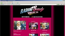 Preview #4 for 'Flashing Beauty'