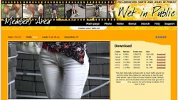 Preview #3 for 'Wet In Public'
