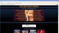 Preview #1 for 'Secretary Porn'