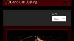 Preview #1 for 'CBT And Ballbusting'