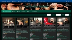 Preview #1 for 'Inescapable Bondage'