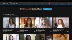 Naughty America My Naughty Latin Maid 99