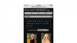 Preview #4 for 'Naughty America Mobile'