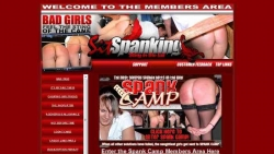 Preview #1 for 'SIT Spanking'