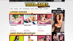 Preview #1 for 'Tanya James XXX'