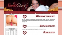 Preview #1 for 'Emily Sweet'