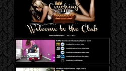 Preview #1 for 'Couching Club'