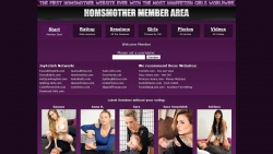 Preview #1 for 'HOM Smother'