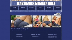Preview #3 for 'Jeans Babes'