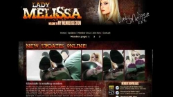 Preview #1 for 'Lady Melissa'