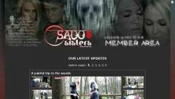Preview #1 for 'Sado Sisters'