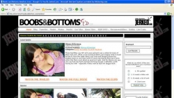 Preview #1 for 'Boobs And Bottoms'